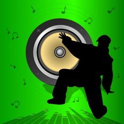 breakdance beat
