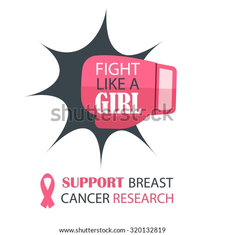 breast cancer awareness with