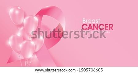 breast cancer october awareness