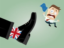 brexit Great Britain EU exit