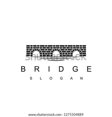 brick bridge logo  classic