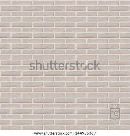 ShutterStock Brick wall background 144955369
