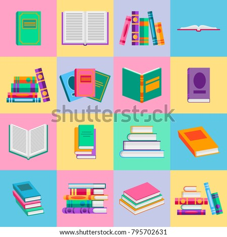 bright  books and reading...