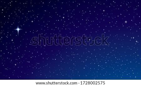 Bright calm tranquil serene glitter starlit spark twinkle dusk dust cloud nightfall shape beauty concept. Cute art fantastic nobody nighttime sparkle design draw xmas element cartoon style text