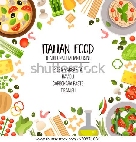 Kitchen Craft Italian Pasta Bowl