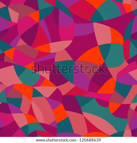 Free Geometric Patterns for Stained Glass