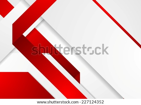stock-vector-bright-tech-corporate-red-and-white-background-vector-design