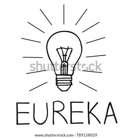 brilliant idea eureka  stock
