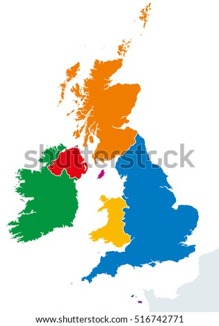 british isles countries