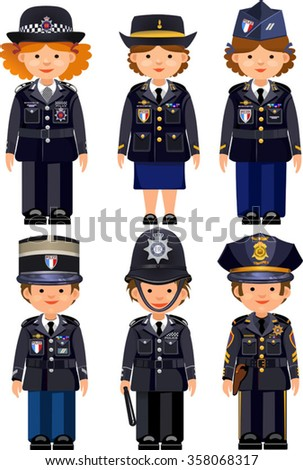 british metropolitan police