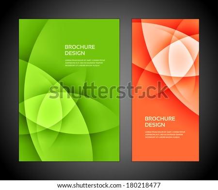 brochure business design