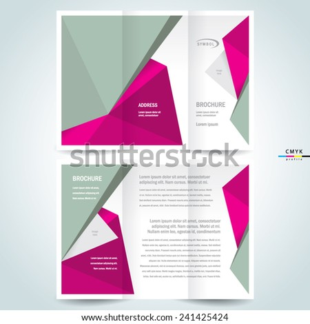 publisher brochure templates free vector download 16 148 free