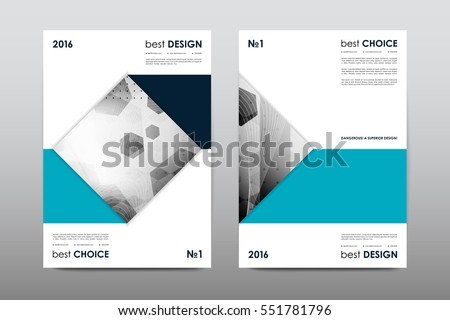 brochure layout template flyer