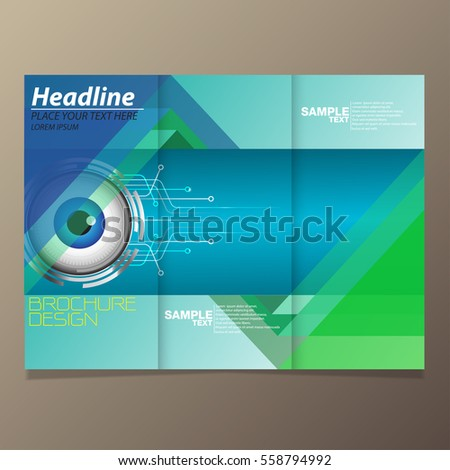 brochure roll up and poster business  flyer banner design vertical template vector, cover presentation abstract geometric background, modern publication x-banner and flag-banner.
