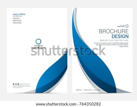 stock-vector-brochure-template-flyer-background-for-business-design