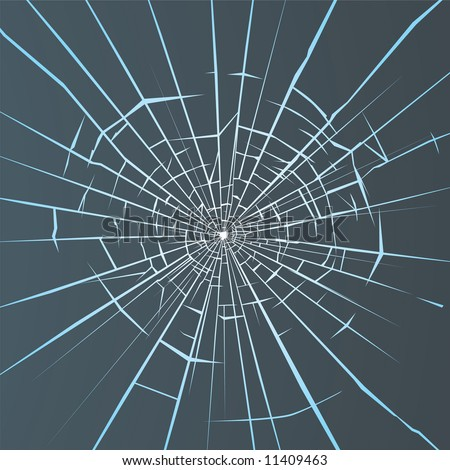 broken glass 7