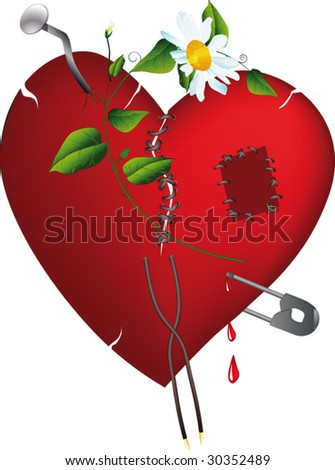 quotes about broken hearts and love. very sad quotes for roken