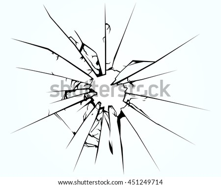 Free shattered and broken glass pattern 1 download free vector broken window pane or glass background decorative realistic daylight design vector illustration thecheapjerseys Image collections