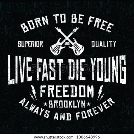 brooklyn rock and roll  live