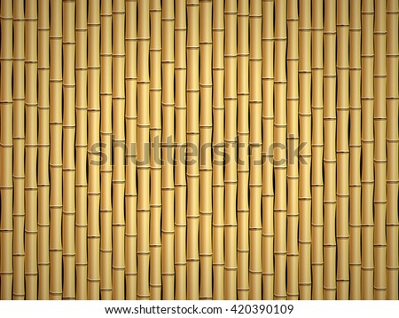 stock-vector-brown-bamboo-stick-pattern-background