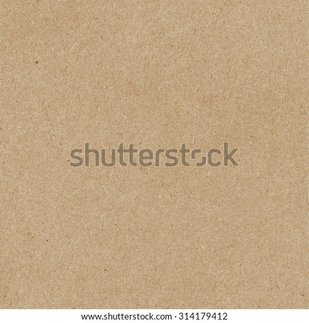 brown craft paper cardboard