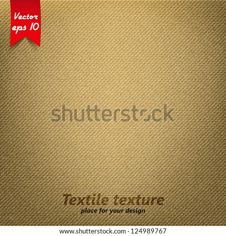 stock-vector-brown-fabric-texture-vector