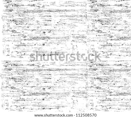 Brush stroke texture background