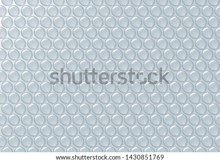 bubble wrap package pattern texture protect