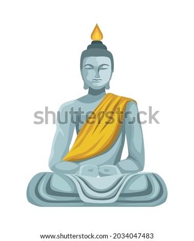 buddha thailand statue culture