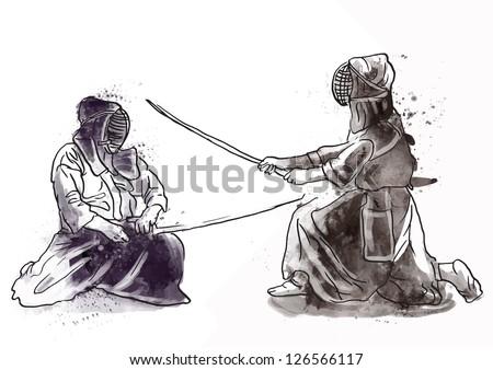 budo  japanese martial art and