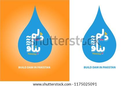 build dam in pakistan is