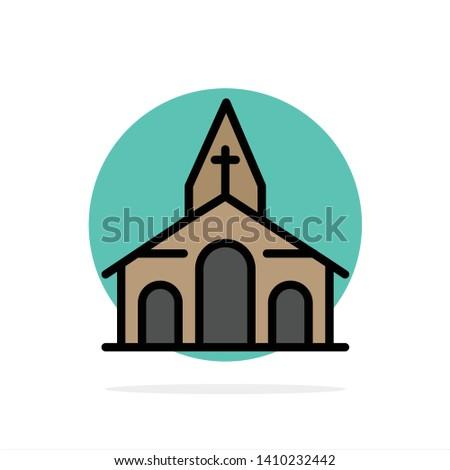 building  christmas  church