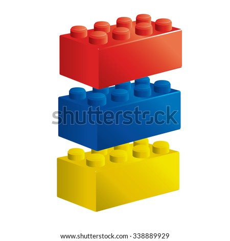 Building Connector Bricks