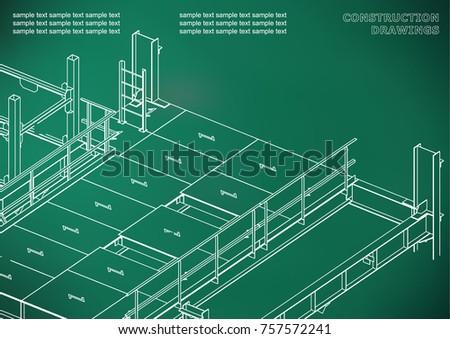 building metal constructions
