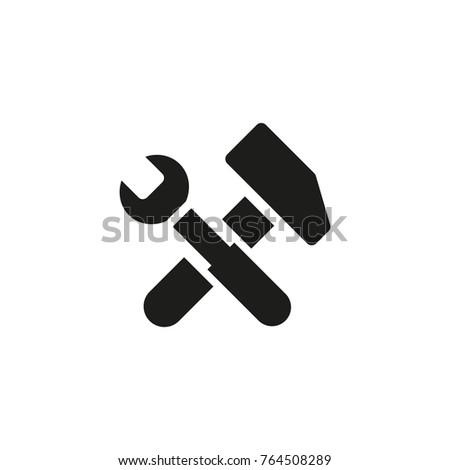 building tool vector icon
