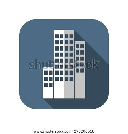 buildings icon