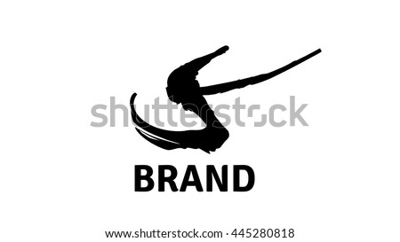 Bull Head Logo Emblem Label Template - Download Free Vector Art ...