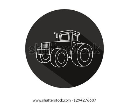 Bulldozer - Download Free Vectors, Clipart Graphics & Vector Art