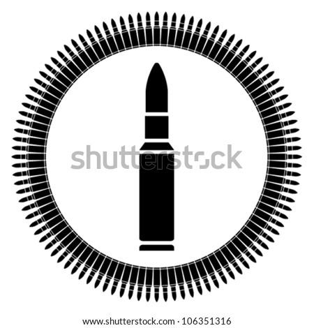 bullet  bullet belt  gun belts
