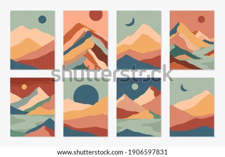 bundle of creative abstract