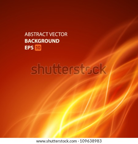 stock-vector-burn-flame-fire-vector-background