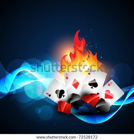 Idn poker slot
