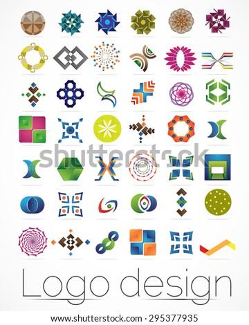 Logo Design Trends 2019 Colors Gradients Experiments