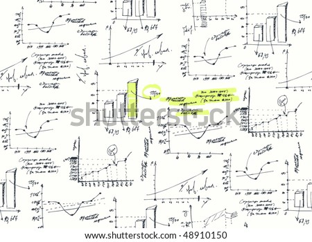 stock-vector-business-and-finance-graphs-on-white-background-vector-seamless-48910150.jpg
