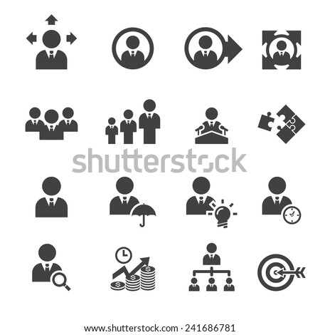 149145938 Shutterstock Business And Management With