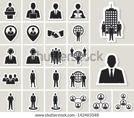 Human Resources Vector Human Resources Vector