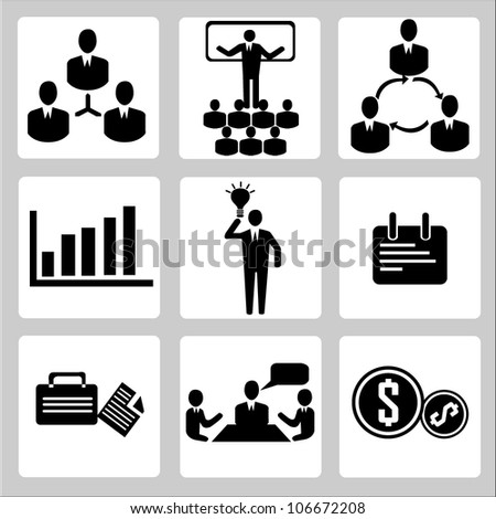 business and organization management