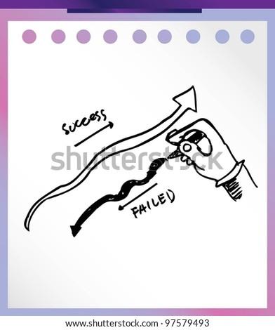 business art illustration doodle