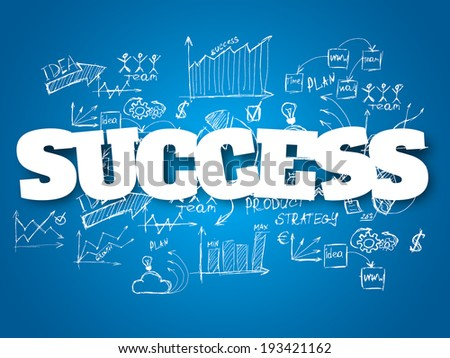 business background success