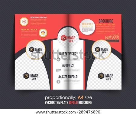 Bifold Brochure Free Vector Art - (9 Free Downloads)